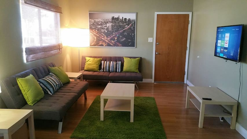 Hidden Gem - East Los Angeles - Apartament