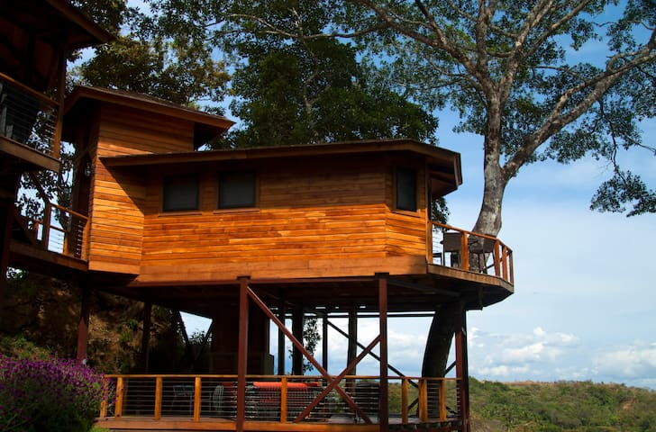 Lucero Golf & Country Club - Luxury Treehouse #2
