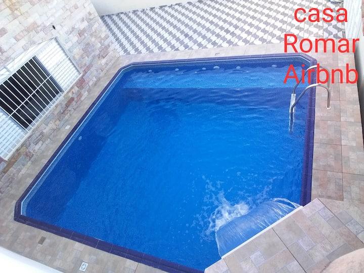 casa ROMAR