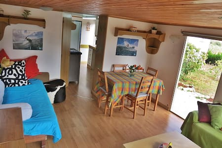 Bungalow Hawaii Relax and Coutryside - Vila do Bispo - Banglo