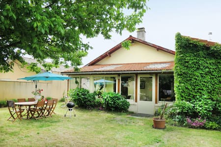 Holiday home in Hourtin-Contaut - Hourtin - Haus