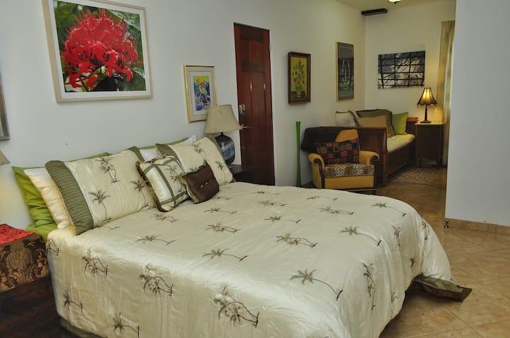 Casa Donna Rosa B&B, Junior Queen Cas Suite.