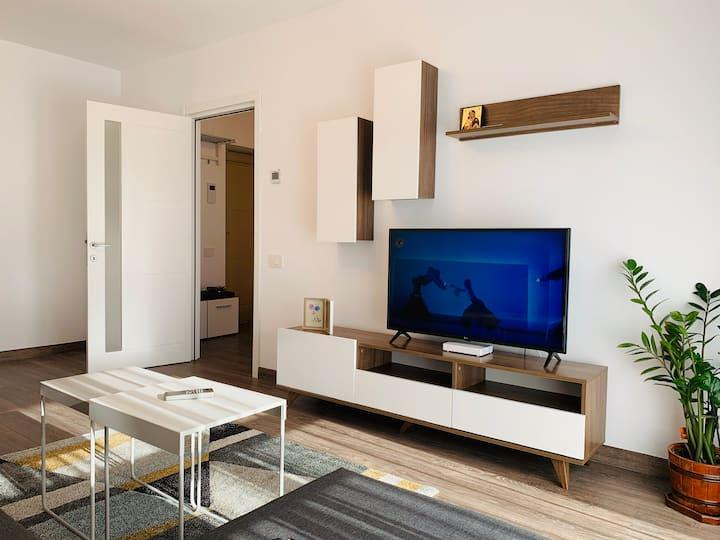 Xclusive Apartments - Newton Residence
