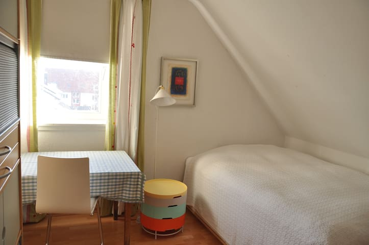 Cosy and quiet appartment near ICE Bahnhof - Kassel