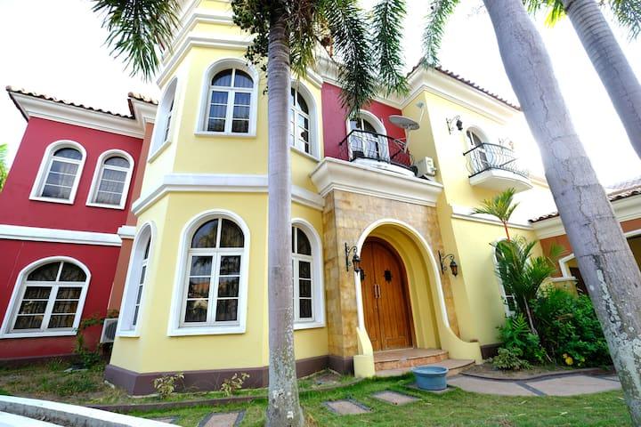 Casa Grande Kav 401