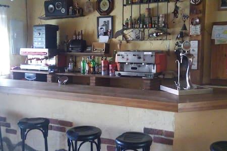 Alquilo local para todo tipo de celebraciones - Cerezo de Mohernando