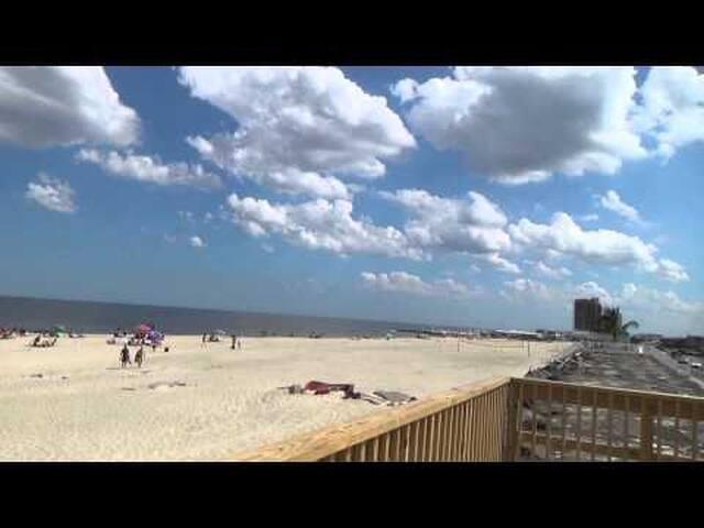 Asbury Park Beach - 2 blocks from beach - Asbury Park - Huis
