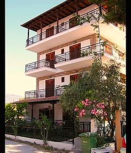 Villa Katsaros - Leptokarya