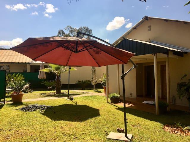Tumaini Guest House