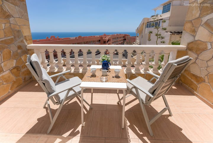 Spacious Flat with Free Wifi&Great View - (41LC)