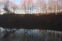 Frontenpark (5 min walk from H73)
