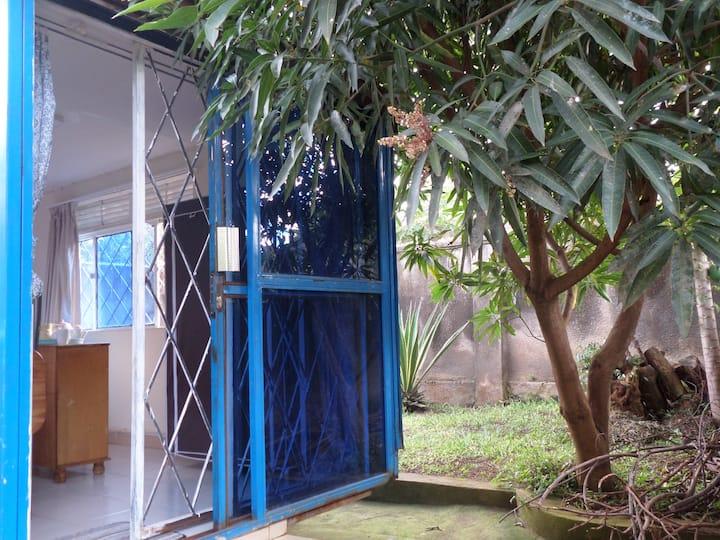 Emiyembe Lodge
