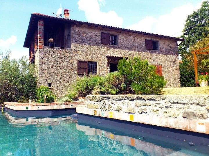 Casa Quintilio