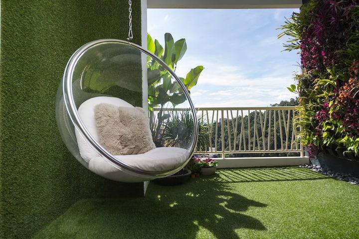 Garden Oasis Penang