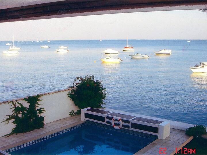 Villa paradisiaque Cap Ferret à louer / 6-8 pers