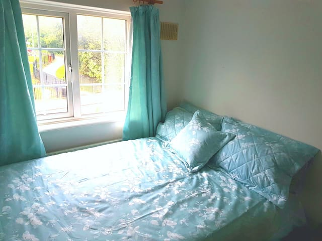 Double bedroom in Town Centre