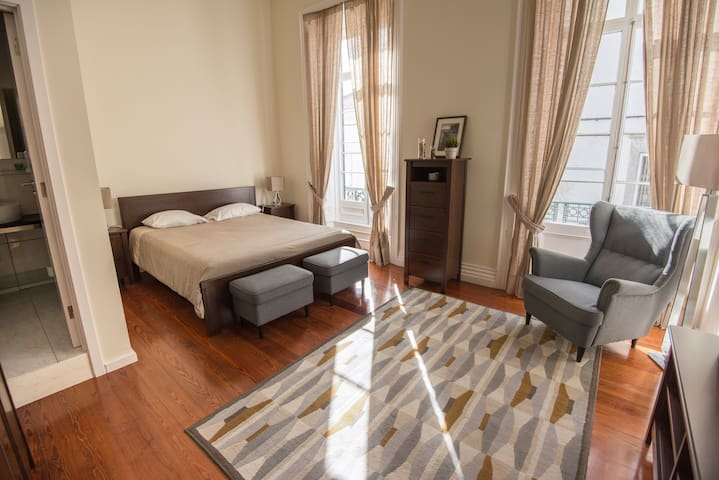 Casa Matriz - Suite 4