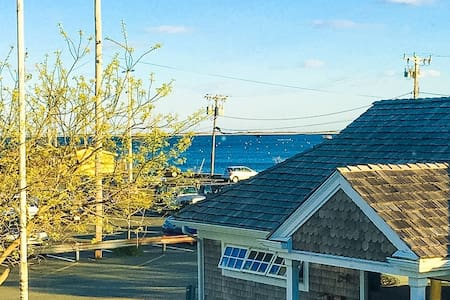 293 Commercial Street, Unit 6, Provincetown, MA - Provincetown - Appartement