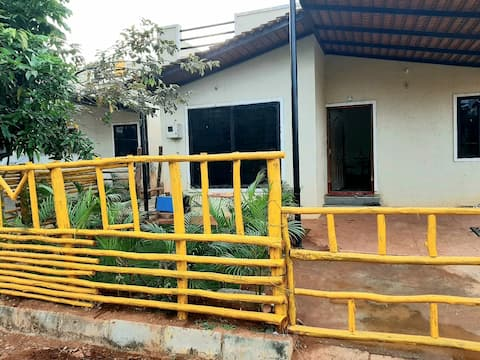 Golden Magnolia Farm House (2 BHK)