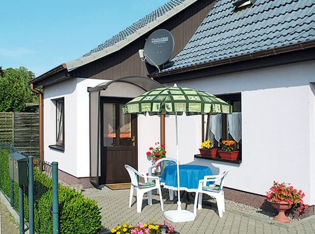 Holiday home in Remplin OT Neu Panstorf - Remplin - Huis