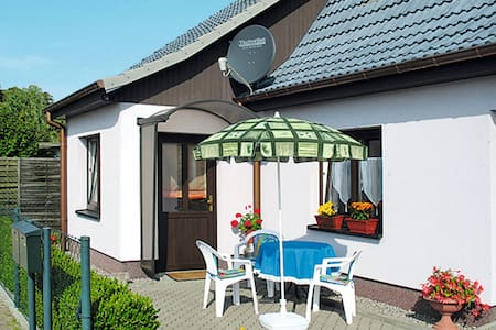 Holiday home in Remplin OT Neu Panstorf - Remplin - House - 0