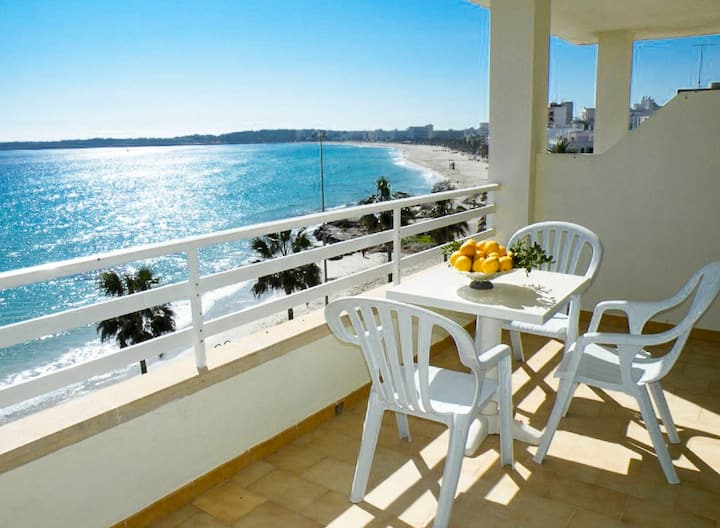 Villa Margarita - Beach 2 - in Cala Millor