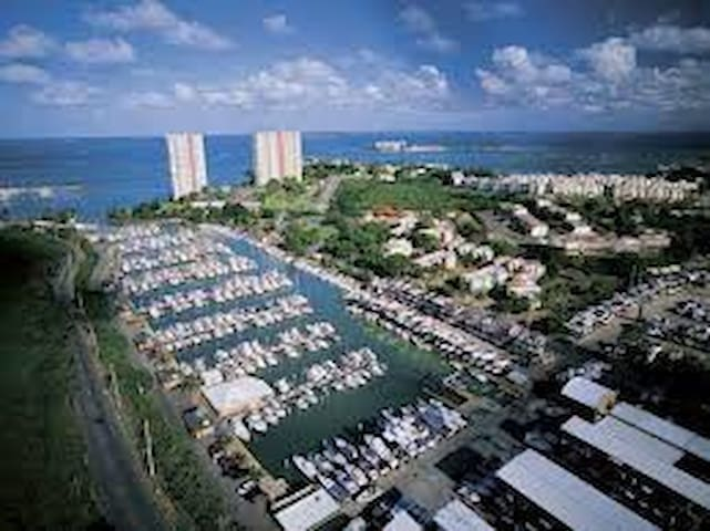 Relax and Enjoy the Marina Village Lifestyle
