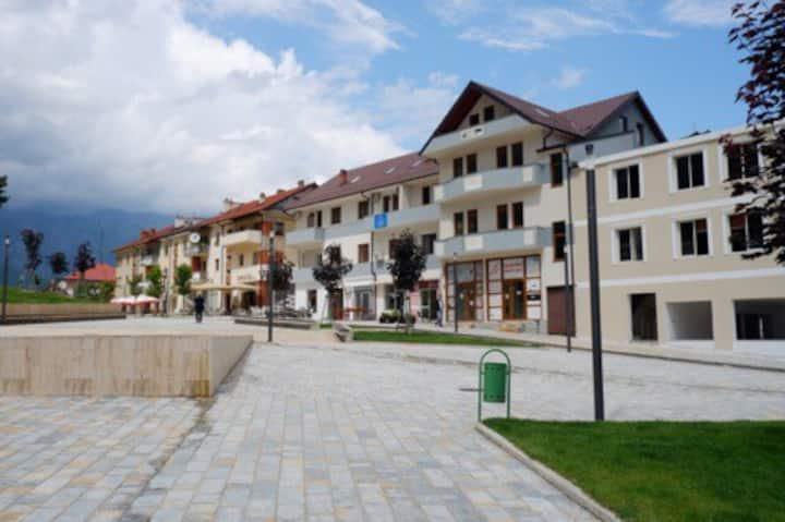 Hotel KIngs Apartement 6