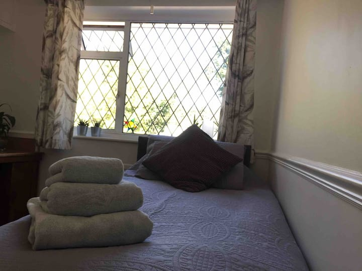 Freeland Guest Suite for One