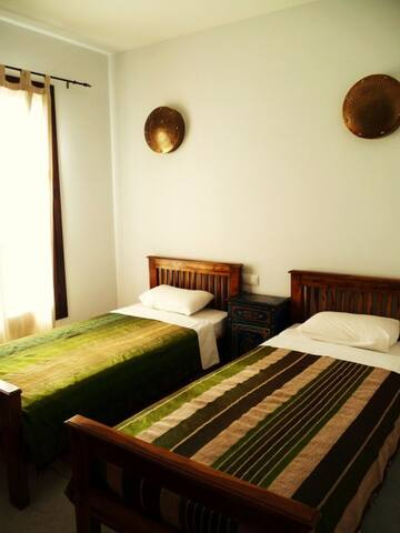 Fes Apartment - Iznájar - Wohnung