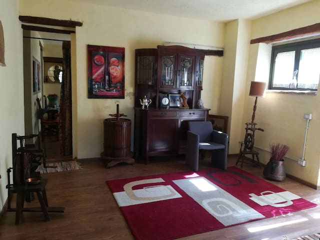 Marche B&B Big room