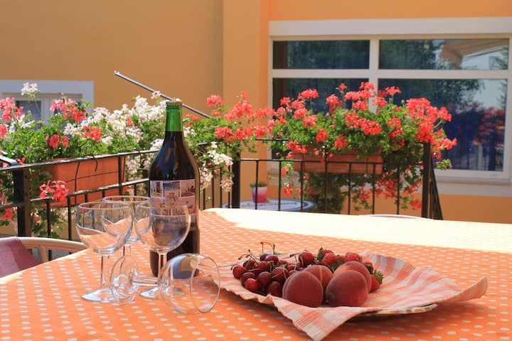 Holiday Home Istria - Pomer