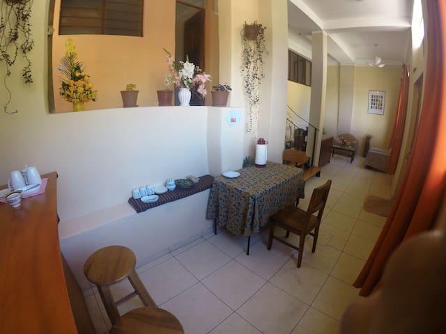 Private Apartment near Main Square - Cusco - Huoneisto