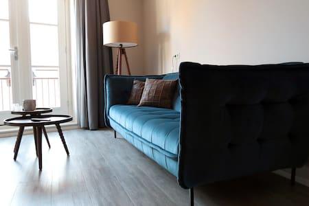 City Apartment Halvemaanspoort