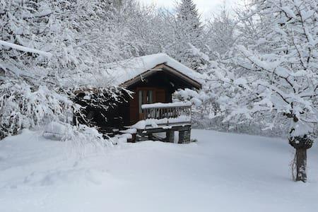 Brigitte's Mazot in Chamonix - Chamonix-Mont-Blanc