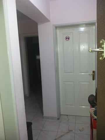 Room in Narlıdere, İzmir