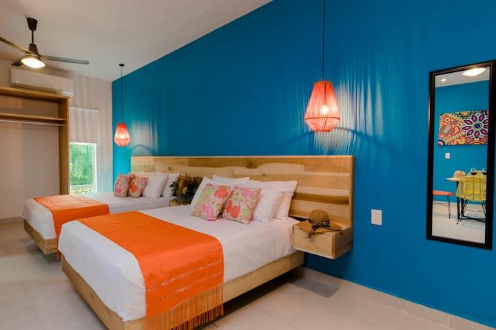 Kuka Suite By Riviera Sayulita