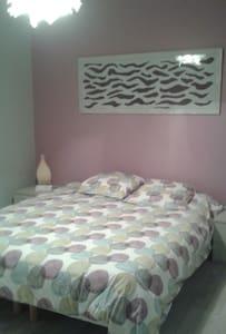 chambre chez l'habitant - Argentré