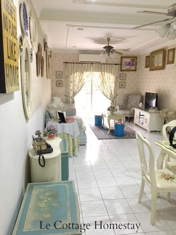 Le Cottage - Fully furnished vacation home