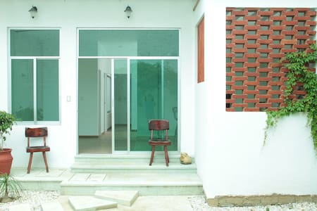 Beautiful and bright apartment in Downtown Oaxaca - Oaxaca