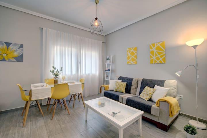 Precioso apartamento en el centro de Ronda + WIFI