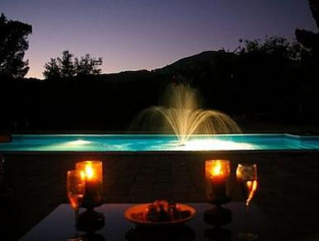 Beautiful Villa with Private Pool - Belpasso - Villa