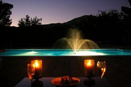 Beautiful Villa with Private Pool - Belpasso - Huvila