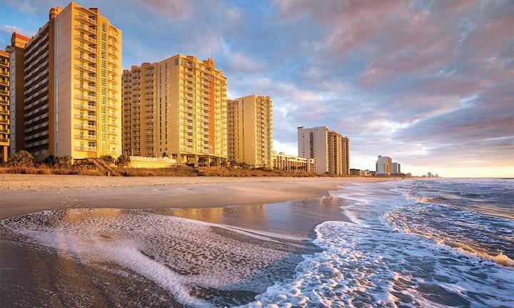 2 BR Suite - Wyndham Mrytle Beach Ocean Boulevard