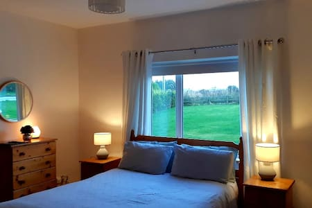 Beautiful home in Buncrana - weekly lodgings/digs
