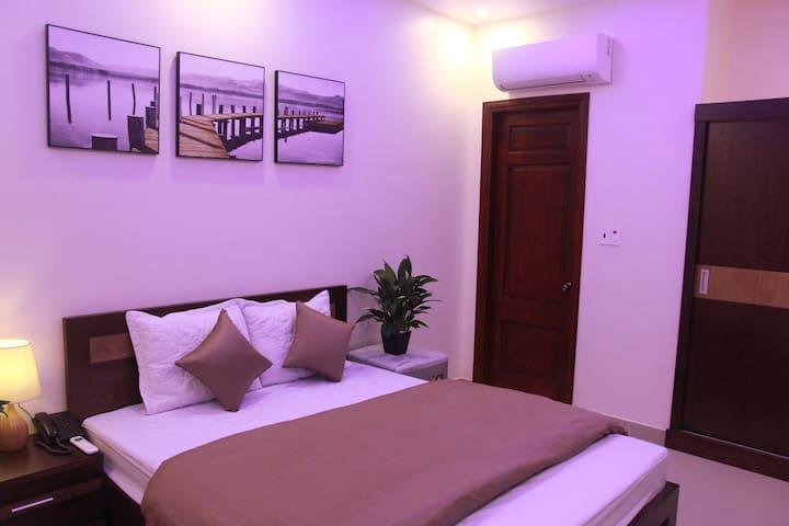 Bao Minh Motel Double Room, Hai Phong City