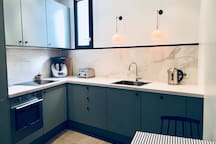 Lovely renovated 2 beds. 100m2 Batignolles