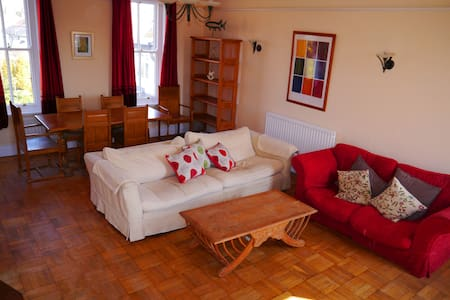 Spacious apartment with garden in Wath, Ripon - North Yorkshire
