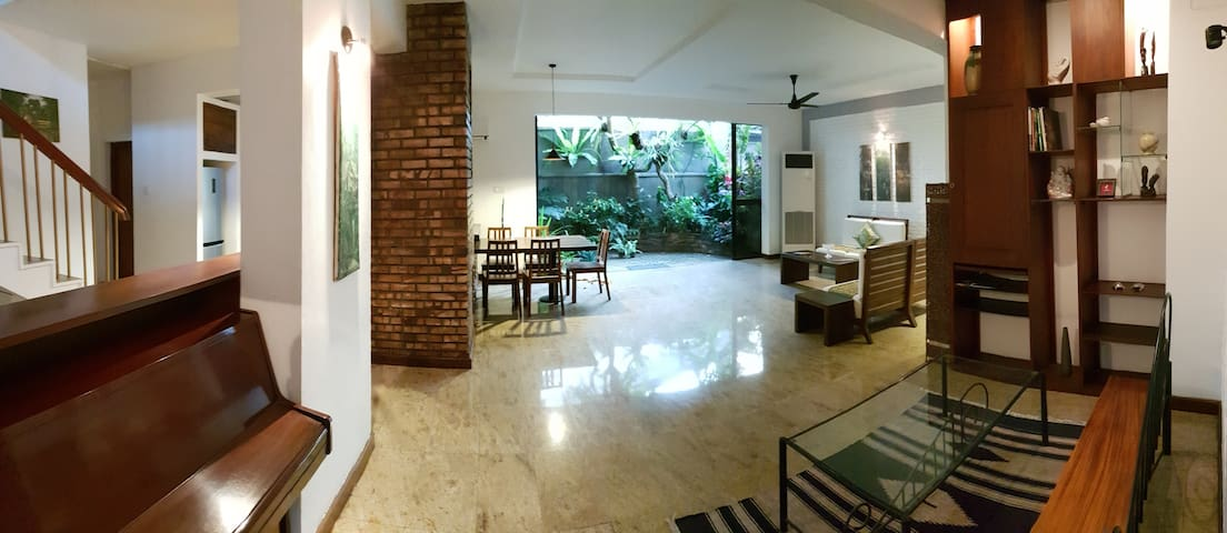 Colombo 7 Luxury House