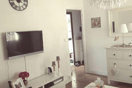 Appartement au coeur de Vineuil - Vineuil
